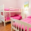 Sky and Savvy's room