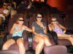 The 3D show!