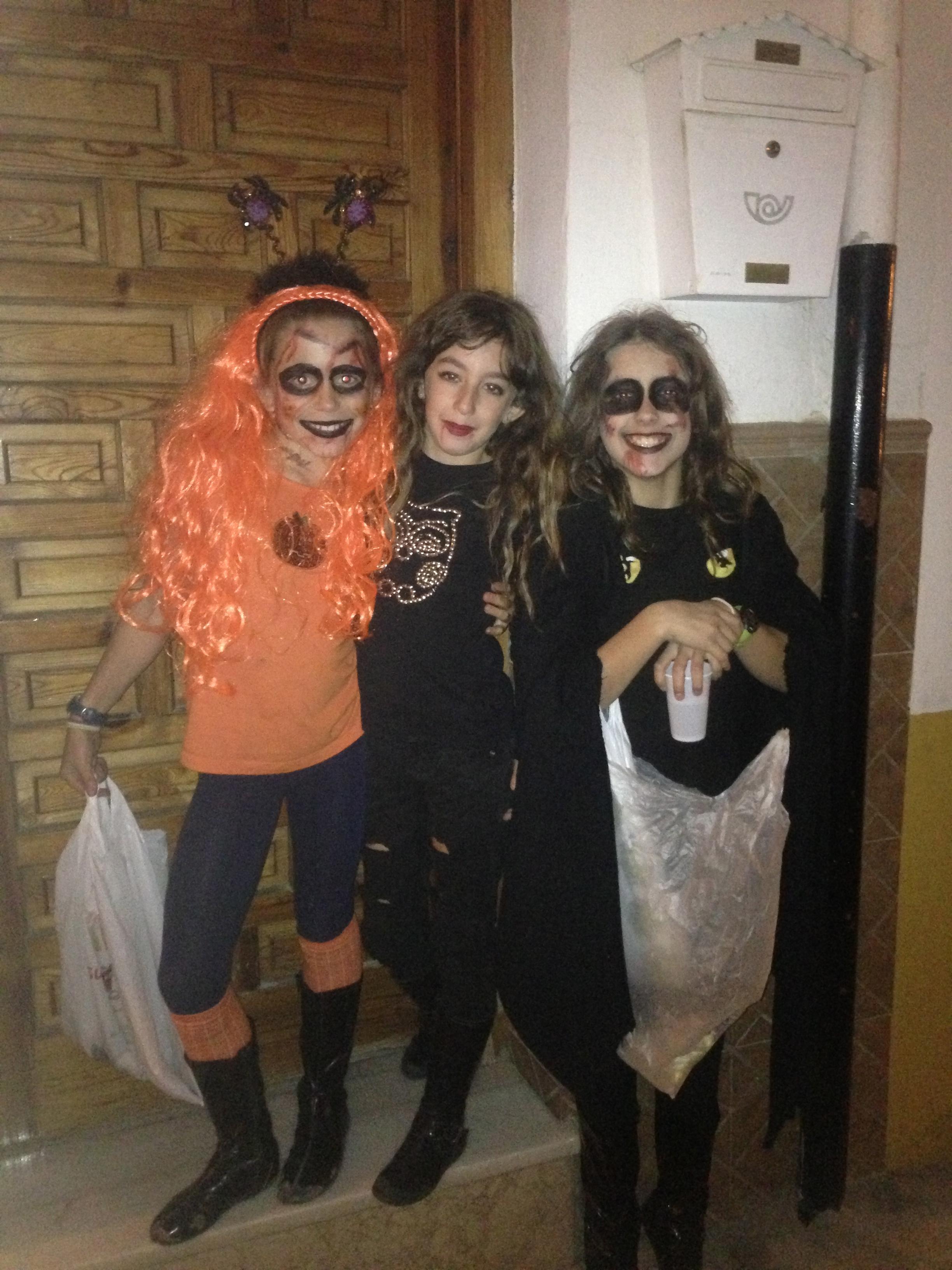 costume | the adventures of team kezmoh