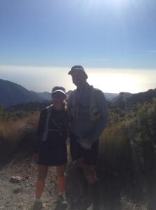5100 feet