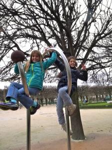 Cool park!