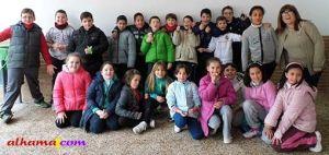 Savvy's class