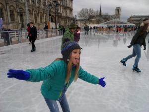 silly savvy skating