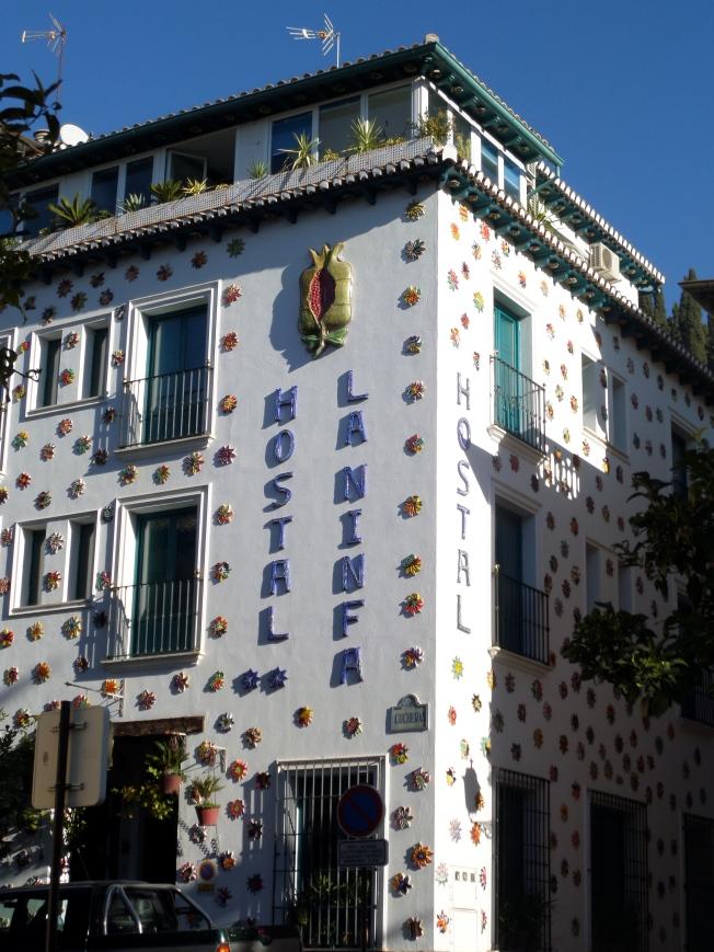 Hostal La Ninfa