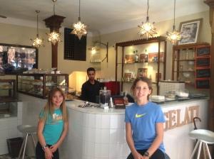 The Kremm Café
